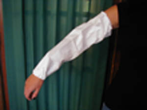 Disposable Sleeve