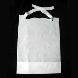 Disposable Bib